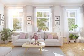 Simple Ways To Make Your House Feel Like Home Moving Com