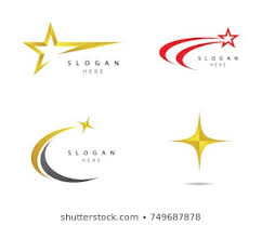Logos With Stars Star Logos Images Stock Photos Vectors Shutterstock