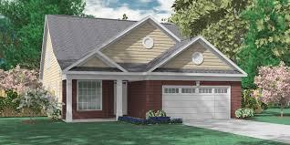 1 1 2 story house plans. House Plan 2755-B The WOODBRIDGE B 1 2 Story Plans