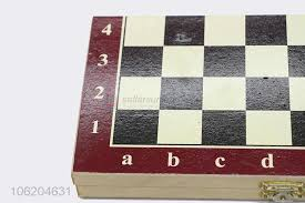 Superb Premium Quality Luxury Wooden Chess Set For Adults