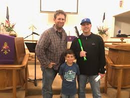 St. Paul's Lutheran Church: Holtville, CA > James the Less & Jude