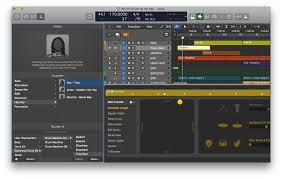 Drum Machine Designer Logic Pro X Download Why Drummer In Logic Pro X Is The Best Thing To Happen To