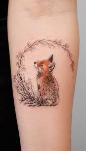 Deborah Genchi Creates Incredibly Versatile Tattoos Tattoo