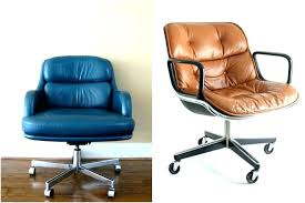 used leather office chair used leather office chairs modern red chair tufted blue and brown desk leather office chair