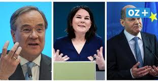 """Diskussion zum thema """"beyond westlessness: Bundestagswahl 2021 Welcher Kanzlerkandidat Ist Fur Mv Am Besten"""