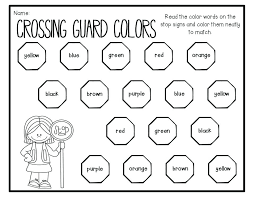 Printable Community Helper Coloring Pages For Kids Pictures Of ...