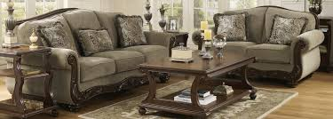 Living Room Set Ashley Furniture Buy Ashley Furniture 5730038 5730035 Set Martinsburg Meadow Living