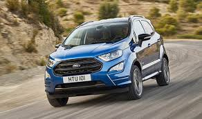 2018 ford uk. contemporary ford ford ecosport 2018 inside ford uk