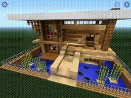 This house built by wiederdude is a good example and includes these elements. 29 Easy Minecraft Houses Ideas Easy Minecraft Houses Minecraft Houses Minecraft