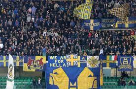 Hellas Verona-Roma, biglietti in vendita: tutte le info ...
