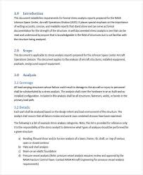 analysis essay analysis example formal stress example formal 13 formal analysis examples samples