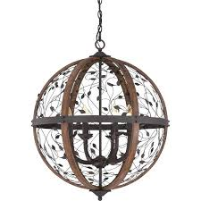 bronze orb chandelier chamber 6 light darkest bronze orb chandelier lighting by lux oil rubbed bronze