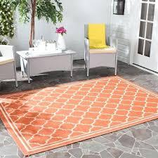 safavieh indoor outdoor rug outdoor carpet for concrete patio poolside terracotta bone indoor outdoor rug 2 7 x 5 safavieh amherst indoor outdoor navy ivory