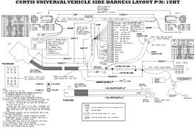 meyer snow plow toggle switch wiring diagram 40 fantastic fisher curtis sno pro 3000 truck side wiring kit control harness power 2 ripping meyer snow plow