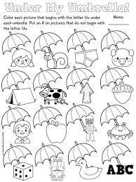 Worksheet for (very) young learners who have just started reading. Letter Phonics Worksheets Kindergarten Printable Thanksgiving Math And Long And Short Vowel Sounds Worksheets Worksheets Math Activity For Lkg 0cool Math Grade 2 Math Word Problems Printable Worksheets Mental Math Year 2