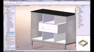 Swood Design Korpuserstellung Mit Solidworks Swood