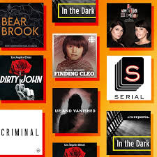 the 10 best true crime podcasts of all time