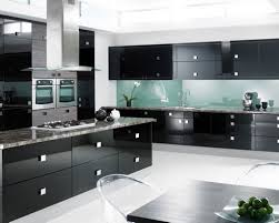 Kitchen Ideas The Silver Spoon Red Black And Silver Kitchen