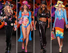 Moschino resort 2017 collection