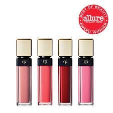 cle de peau radiant lip gloss