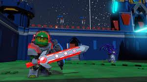 Lego Worlds Update Brings Sandbox Mode
