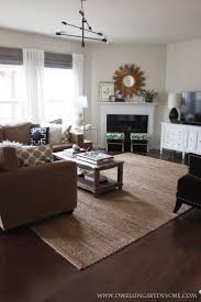 Jute Rug Living Room The 25 Best Ideas About Jute Rug On Pinterest Cow Hide Domaine