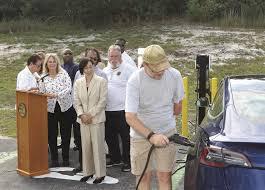 Florida Power And Light Deltona Deltona Joins Electric Car Revolution News