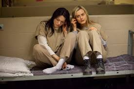 Orange is the New Black s Laura Prepon on nudity and Karla Homolka.