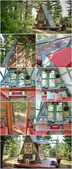 this tiny a frame cabin took 3 weeks to build and cost just 700 have you
