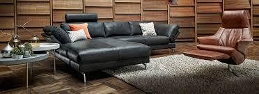 Sofas Und Sessel Mit Besonderem Sitzkomfort Und