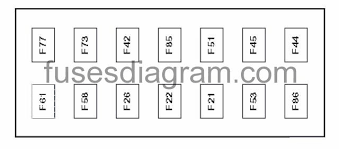 fiat punto grande 2006 fuse box diagram fiat image fuse box fiat grande punto 2005 2016 on fiat punto grande 2006 fuse box diagram