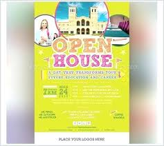 business open house flyer template business open house flyer template postcard for large free templ
