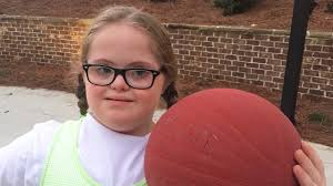 Sarah Plays Basketball YouTube