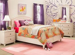 Attractive Full Platform Bedroom Set   Cream | Raymour U0026 Flanigan