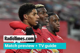 Stats to know (via opta). What Tv Channel Is Man Utd V West Ham On Kick Off Time Live Stream Radio Times