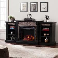 Miller Stone Convertible Electric Fireplace  Samu0027s ClubSams Club Fireplace