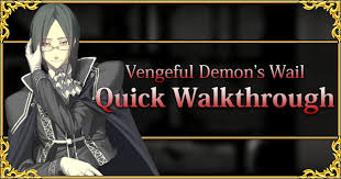 Get the new latest code and redeem some free items. Revival Vengeful Demon S Wail Quick Walkthrough Fate Grand Order Wiki Gamepress