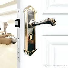 antique door latch antique style door locks indoor solid wood universal aluminum alloy bedroom door lock