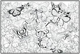 Free Coloring Pages For Adults Easter Coloring Pages For Adults