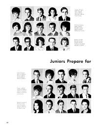 The Yellow Jacket, Yearbook of Thomas Jefferson High School, 1966 - Page  180 - The Portal to Texas History