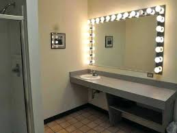 wall mirrors light up mirror ikea crazy lighted makeup with lights mounted vanity
