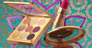 insider roundup a princess jasmine makeup collection more