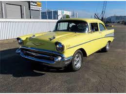 1957 Chevrolet Bel Air for Sale | ClassicCars.com | CC-978760