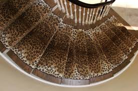 best of animal print runner rug choosing a stair runner some inspiration and lessons learned