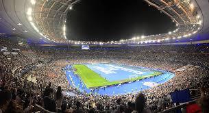 Joe Bruno Stadium Seating Chart Stade De France Wikipedia