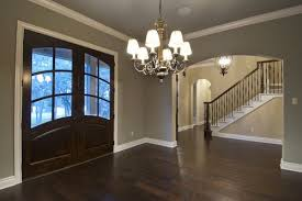 foyer paint colorsWhat color is the ceiling paint in the foyer Escape Gray as well