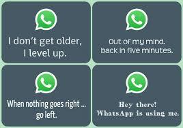 Whatsapp Status Sprüche Englisch Kurz Sprüche