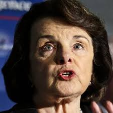 Dianne Feinstein | Liberal Quote Database via Relatably.com