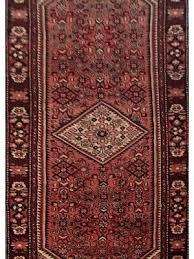 5 of 6 handmade runner 4 x 10 persian wool borchelu rug