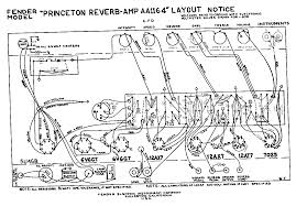 can someone proof my schematic bf pr edited aa1164 good princetonreverb layout aa1164 gif